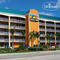 Фото отеля Days Inn Fort Lauderdale-Oakland Park Airport North 2*