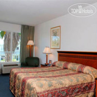 Фото отеля Ramada Airport-Cruise Port Fort Lauderdale 2*