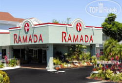 Ramada Airport-Cruise Port Fort Lauderdale 2*
