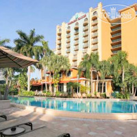 Фото отеля Embassy Suites Fort Lauderdale 3*