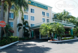 La Quinta Inn & Suites Sunrise Sawgrass Mills 3*