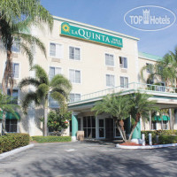 Фото отеля La Quinta Inn & Suites Sunrise Sawgrass Mills 3*