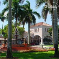 Фото отеля Grand Palms Spa & Golf Resort 3*