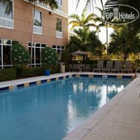 Фото отеля Hampton Inn Hallandale Beach/Aventura 3*