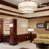 Фото отеля Hyatt Summerfield Suites Miami Airport 3*