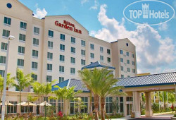 Hilton Garden Inn Miami Airport West 3*
