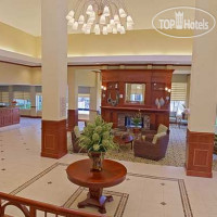 Фото отеля Hilton Garden Inn Miami Airport West 3*