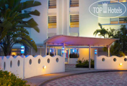 Wyndham Garden Hotel Miami South Beach 3*