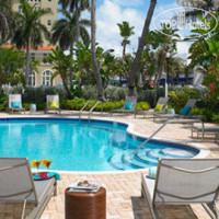 Фото отеля Wyndham Garden Hotel Miami South Beach 3*