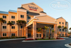 Fairfield Inn & Suites by Marriott Naples 3*