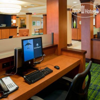 Фото отеля Fairfield Inn & Suites by Marriott Naples 3*