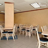 Фото отеля Comfort Inn & Executive Suites Naples 2*
