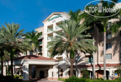 Courtyard by Marriott Fort Lauderdale Weston 3*