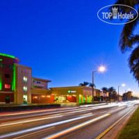 Фото отеля Holiday Inn Coral Gables - University 3*