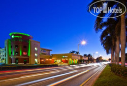 Holiday Inn Coral Gables - University 3*