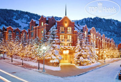 The St. Regis Aspen 5*