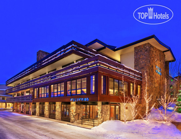 Holiday Inn Express Snowmass Village No Category