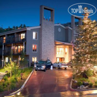 Фото отеля The Timberline Condominiums 3*