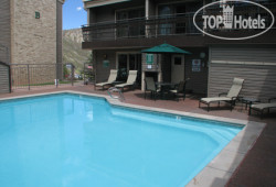 The Timberline Condominiums 3*