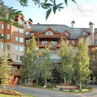 Фото отеля McCoy Peak Lodge 5*