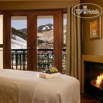 Фото отеля Park Hyatt Beaver Creek Resort and Spa 5*