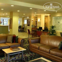 Фото отеля Lion Square Lodge 3*