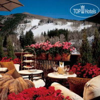 Фото отеля Lodge At Vail 4*
