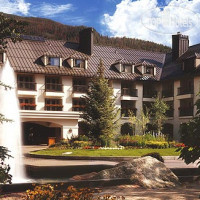 Фото отеля Vail Cascade Resort & Spa 4*
