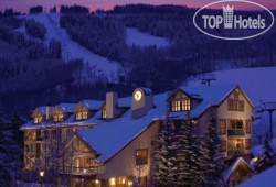 The Osprey at Beaver Creek 4*
