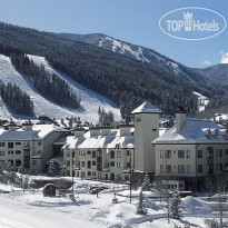 Фото отеля The Charter At Beaver Creek 3*