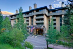 Vail's Mountain Haus at the Covered Bridge 4*