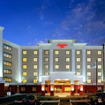 ���� ����� Hampton Inn Boston-Norwood 3*