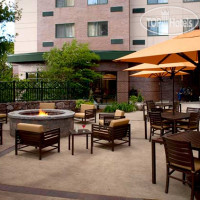 Фото отеля Courtyard Boston Waltham 3*