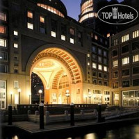 Фото отеля Boston Harbor Hotel 5*