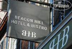 Beacon Hill Hotel and Bistro 3*