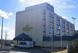 Holiday Inn Express Boston 3*