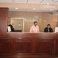 Фото отеля Holiday Inn Express Boston 3*
