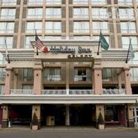 Фото отеля Holiday Inn Boston at Beacon Hill 3*