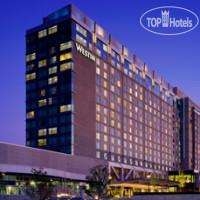 Фото отеля The Westin Boston Waterfront 4*