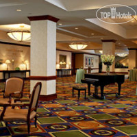 Фото отеля Sheraton Boston Hotel 4*