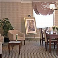 Фото отеля Park Plaza Boston Hotel and Towers 3*