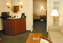 Best Western Roundhouse Suites 2*