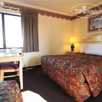 Фото отеля Vagabond Inn San Francisco (Civic Center) 2*