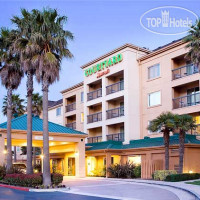 Фото отеля Courtyard San Francisco Airport/Oyster Point Waterfront 3*