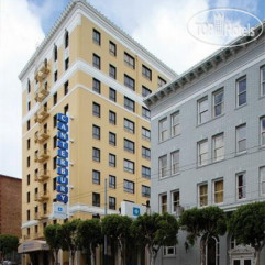 BW Canterbury Hotel at Union Square 3*