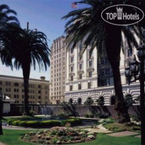 Фото отеля The Fairmont San Francisco Hotel 5*