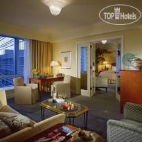 Фото отеля Four Seasons San Francisco 5*