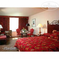 ���� ����� Hilton San Francisco Union Square 4* � ���-��������� (����������) (��������), ���