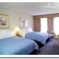 Фото отеля Sheraton at Fisherman's Wharf 4*