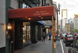 The Inn at Union Square 3*
